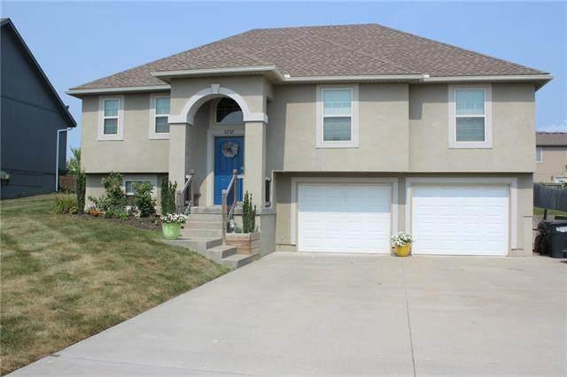 1232 Hetlage Way, Warrensburg, MO 64093 (#2337971) :: Eric Craig Real Estate Team