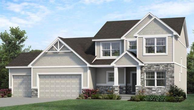 11412 Swichgrass (Lot 12) Street, Kearney, MO 64060 (#2337980) :: Team Real Estate