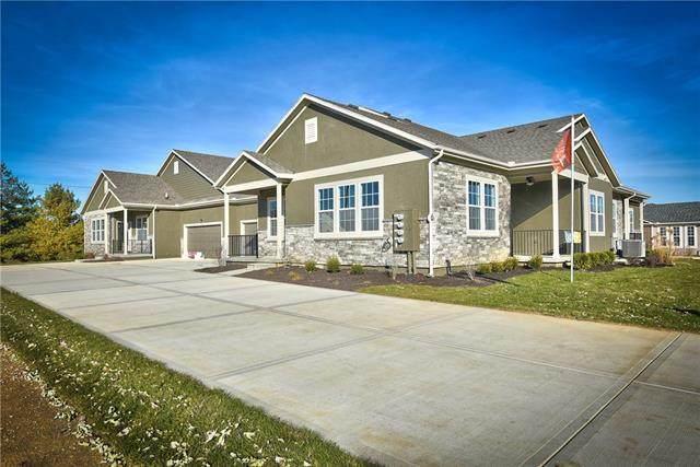 11981 S Tallgrass Drive #303, Olathe, KS 66061 (#2338021) :: Eric Craig Real Estate Team