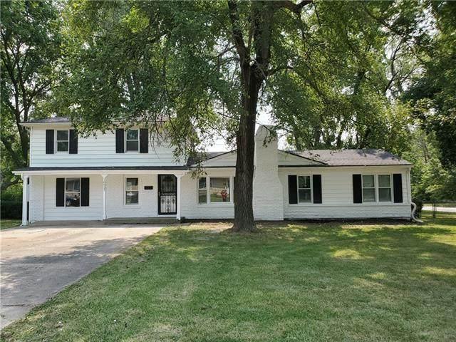 10935 Bristol Terrace, Kansas City, MO 64134 (#2338132) :: The Shannon Lyon Group - ReeceNichols