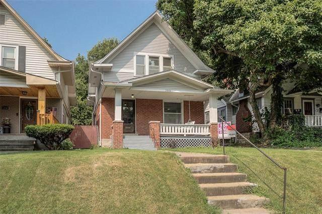 3944 Clark Avenue, Kansas City, MO 64111 (#2338152) :: The Shannon Lyon Group - ReeceNichols