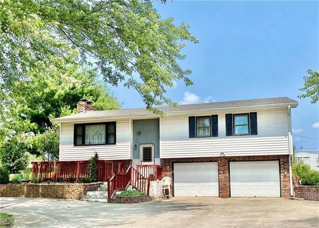 31487 Sunset Lane Street, Maryville, MO 64468 (#2338215) :: Team Real Estate