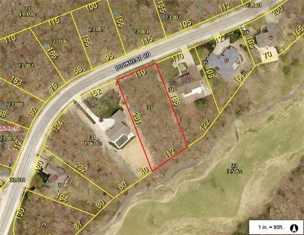 01-7.0-26.0-000.0-00 Duckhead Road, Lake Ozark, MO 65049 (#2338240) :: Team Real Estate