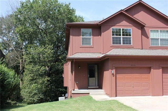 2026 S 101st Street, Edwardsville, KS 66111 (#2338245) :: Dani Beyer Real Estate