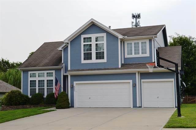 9205 N Garfield Avenue, Kansas City, MO 64155 (#2338256) :: Eric Craig Real Estate Team