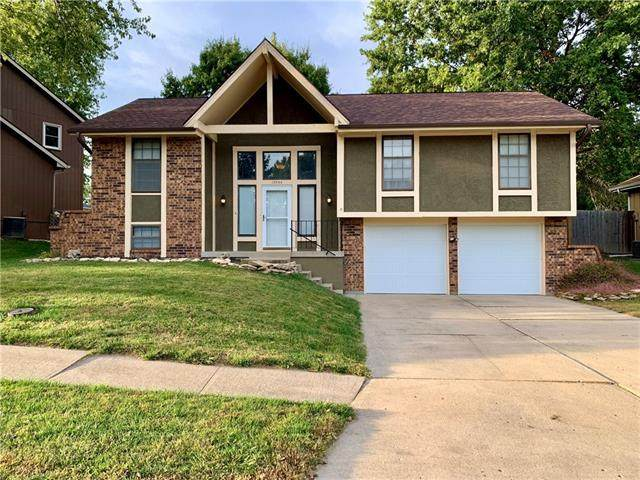 19204 E 14th Street N N/A, Independence, MO 64056 (#2338262) :: The Shannon Lyon Group - ReeceNichols