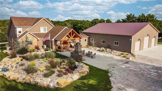 18001 NE 77th Street, Liberty, MO 64068 (#2338301) :: Tradition Home Group | Compass Realty Group