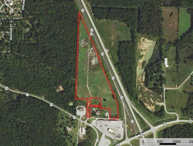 13 Highway, Osceola, MO 64756 (#2338305) :: Team Real Estate