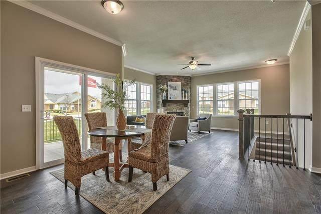 11981 S Tallgrass Drive #300, Olathe, KS 66061 (#2338319) :: Team Real Estate