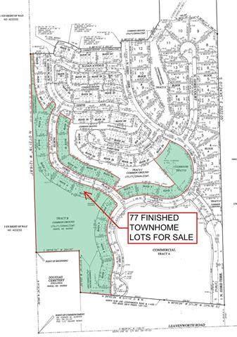 3252 N 103rd Place, Kansas City, KS 66109 (#2338415) :: Dani Beyer Real Estate