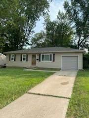 7913 NE 56th Street, Kansas City, MO 64118 (#2338423) :: Austin Home Team