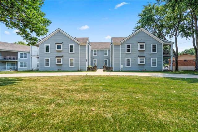 11305 E Minor Drive #7, Kansas City, MO 64114 (#2338435) :: Tradition Home Group | Compass Realty Group