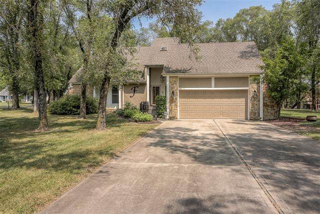 25706 NE Colbern Road, Lee's Summit, MO 64086 (#2338449) :: Tradition Home Group | Compass Realty Group