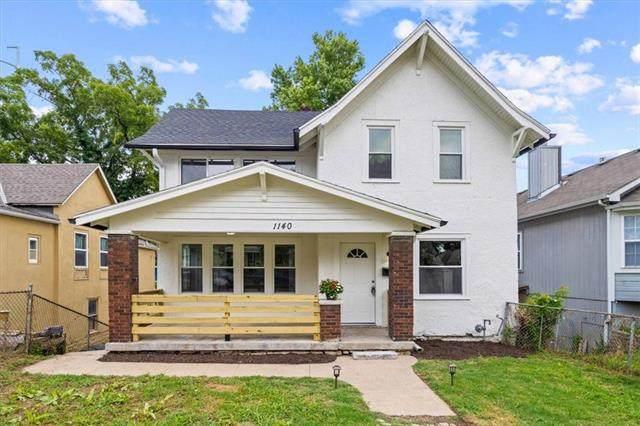 1140 Sandusky Avenue, Kansas City, KS 66102 (#2338455) :: Tradition Home Group | Compass Realty Group