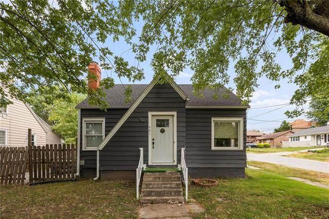 401 N College Street, Richmond, MO 64085 (#2338458) :: Dani Beyer Real Estate