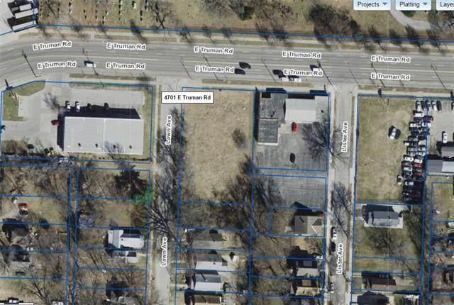 4701 E Truman Road, Kansas City, MO 64127 (#2338511) :: ReeceNichols Realtors