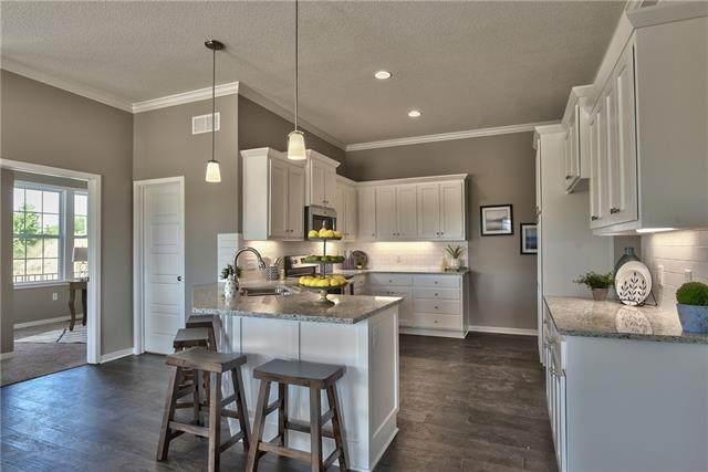 21607 W 120th Street #3703, Olathe, KS 66061 (#2338513) :: Austin Home Team