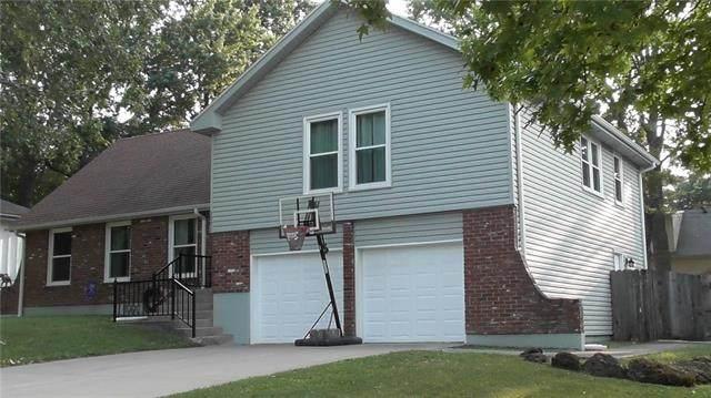 1001 SW 16th Street, Blue Springs, MO 64015 (#2338609) :: The Gunselman Team