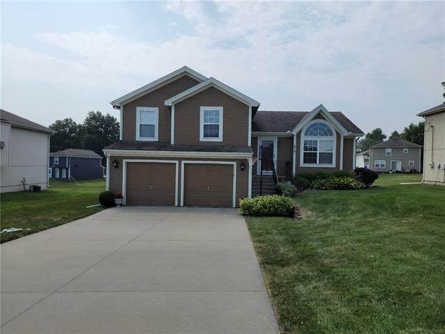 6361 Blue Ridge Boulevard, Raytown, MO 64133 (#2338620) :: Five-Star Homes
