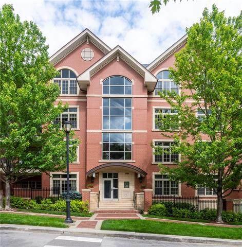 4937 Wyandotte Street #100, Kansas City, MO 64112 (#2338642) :: Eric Craig Real Estate Team