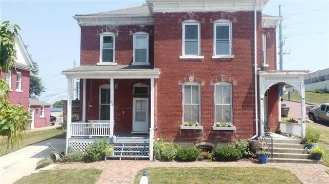 432 S 5th Street, Atchison, KS 66002 (#2338753) :: Team Real Estate