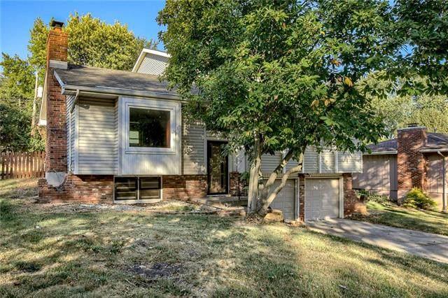 8828 N Grand Avenue, Kansas City, MO 64155 (#2338776) :: Five-Star Homes
