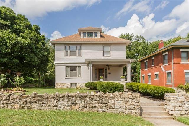 2918 Harrison Street, Kansas City, MO 64109 (#2338790) :: Five-Star Homes