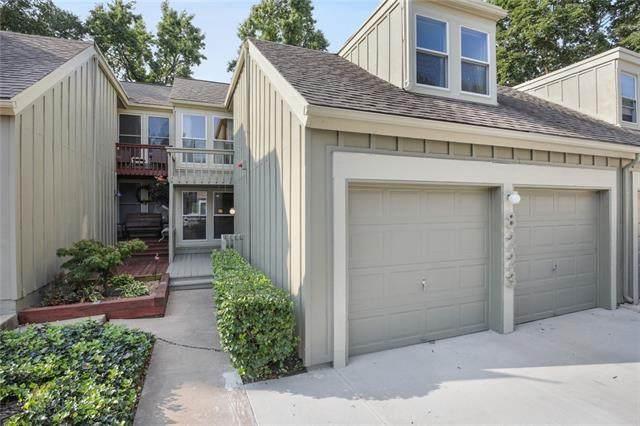 8223 Halsey Street, Lenexa, KS 66215 (#2338816) :: Eric Craig Real Estate Team