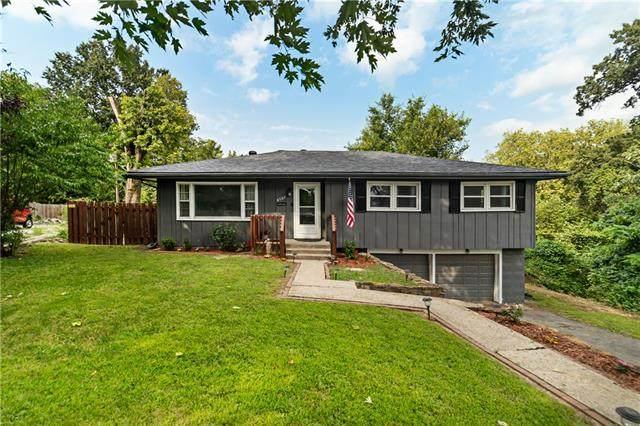 6722 Montana Court, Kansas City, KS 66111 (#2338901) :: Tradition Home Group | Compass Realty Group