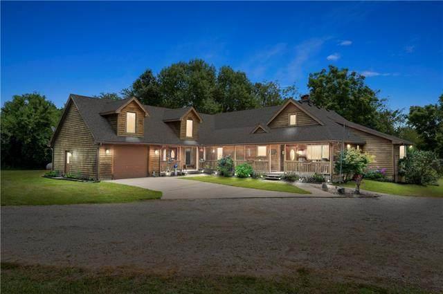 34305 E Stewart Road, Pleasant Hill, MO 64080 (#2339006) :: Five-Star Homes