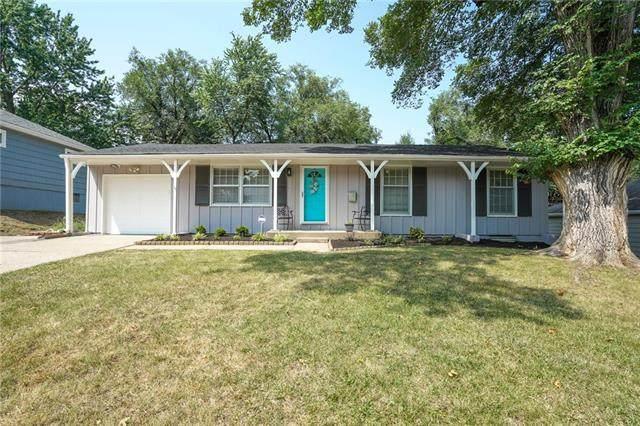 10510 W 91st Street, Overland Park, KS 66214 (#2339007) :: Ron Henderson & Associates