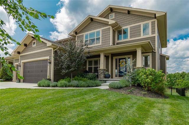 9834 Hastings Street, Lenexa, KS 66227 (#2339035) :: Eric Craig Real Estate Team
