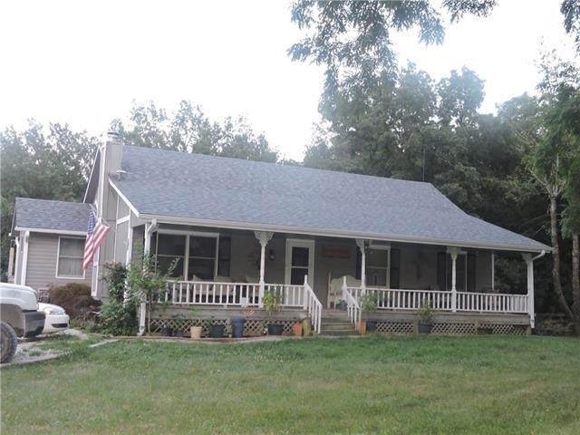 18605 S Wilmoth Road, Pleasant Hill, MO 64080 (#2339079) :: Eric Craig Real Estate Team