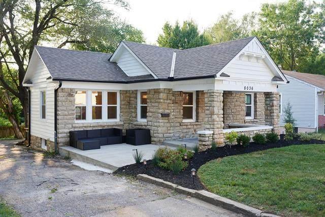 8036 Mercier Street, Kansas City, MO 64114 (#2339123) :: The Kedish Group at Keller Williams Realty
