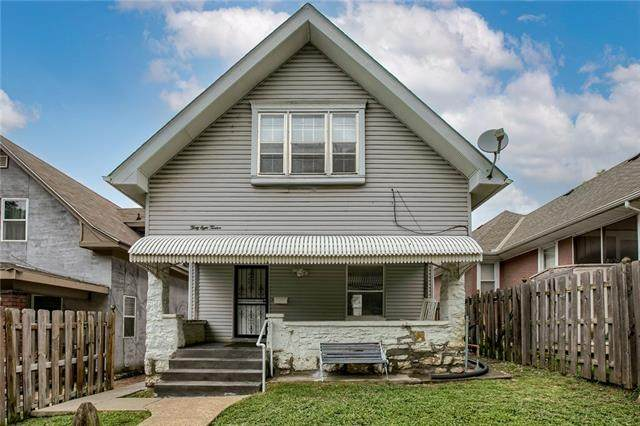 3812 Anderson Avenue, Kansas City, MO 64132 (#2339143) :: Tradition Home Group | Compass Realty Group