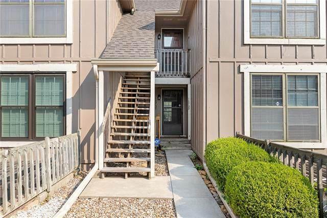 12753 W 110Th Terrace, Overland Park, KS 66210 (#2339159) :: Ask Cathy Marketing Group, LLC