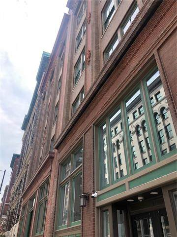 706 Broadway Boulevard #501, Kansas City, MO 64105 (MLS #2339188) :: Stone & Story Real Estate Group