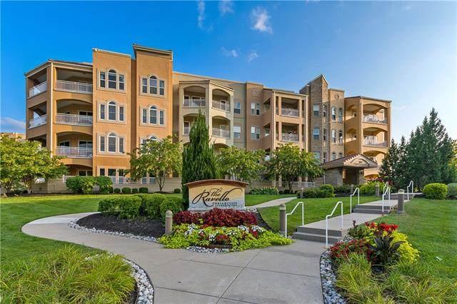 3810 N Mulberry Drive #301, Kansas City, MO 64116 (#2339247) :: Austin Home Team