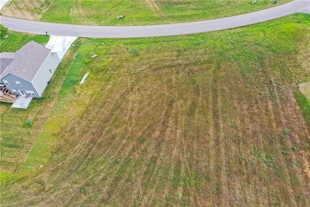 Lot 17 Indian Ridge N/A, St Joseph, MO 64505 (#2339300) :: Ask Cathy Marketing Group, LLC