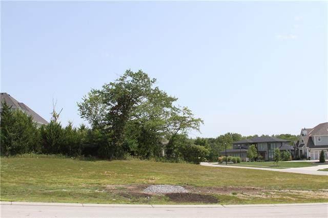 10547 S Red Bird Street, Olathe, KS 66061 (#2339323) :: Five-Star Homes