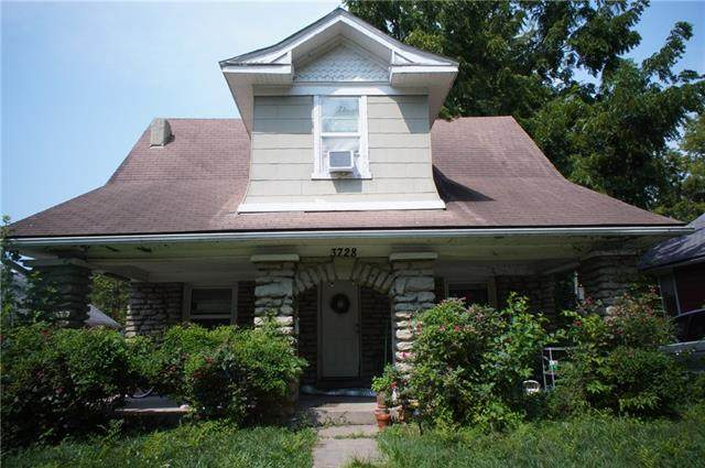3728 Agnes Avenue, Kansas City, MO 64111 (#2339408) :: The Shannon Lyon Group - ReeceNichols