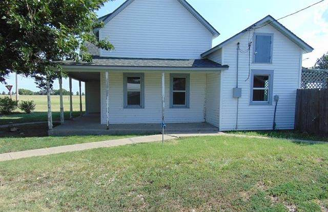 608 Madison Street, Other, KS 67954 (#2339428) :: Tradition Home Group | Compass Realty Group