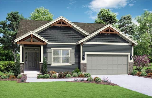 8719 N Allenton Avenue, Kansas City, MO 64154 (#2339433) :: Ron Henderson & Associates