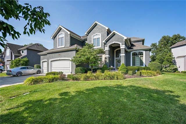 14316 Outlook Street, Overland Park, KS 66223 (#2339442) :: Ask Cathy Marketing Group, LLC