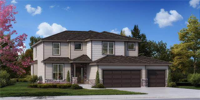 20201 W 223rd Terrace, Spring Hill, KS 66083 (#2339499) :: Eric Craig Real Estate Team