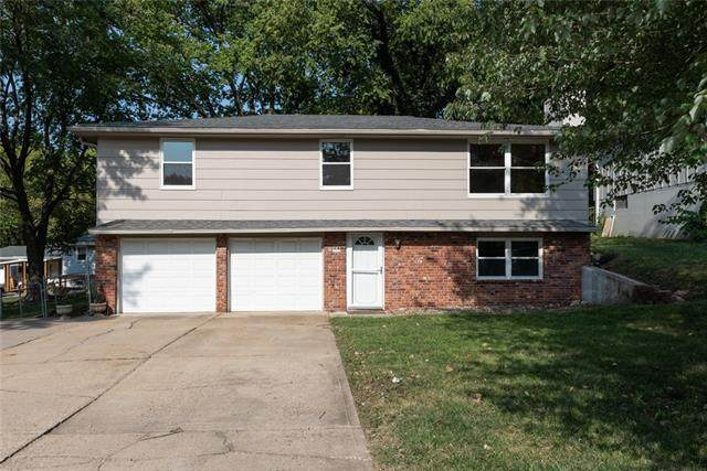 8933 N Afton Road, Kansas City, MO 64155 (#2339514) :: ReeceNichols Realtors