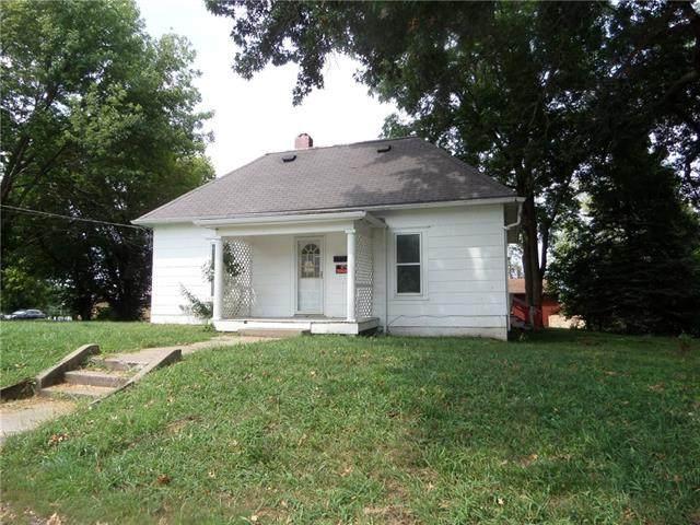 2612 Franklin Avenue, Lexington, MO 64067 (#2339530) :: The Gunselman Team