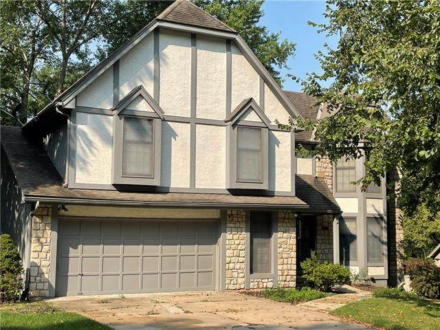 1413 NW 18th Street, Blue Springs, MO 64015 (#2339541) :: The Shannon Lyon Group - ReeceNichols
