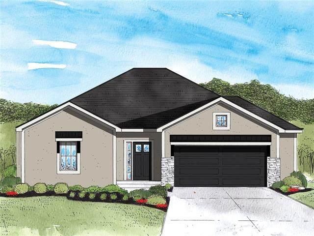 1914 Creek View Lane, Raymore, MO 64083 (#2339550) :: Dani Beyer Real Estate