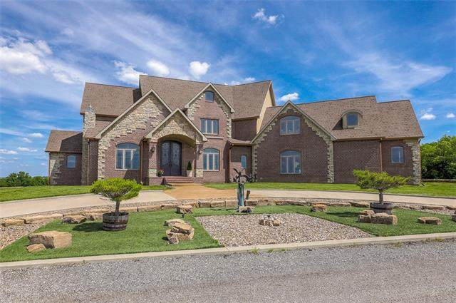 10700 SE State Hwy T N/A, Easton, MO 64443 (#2339561) :: Tradition Home Group | Compass Realty Group